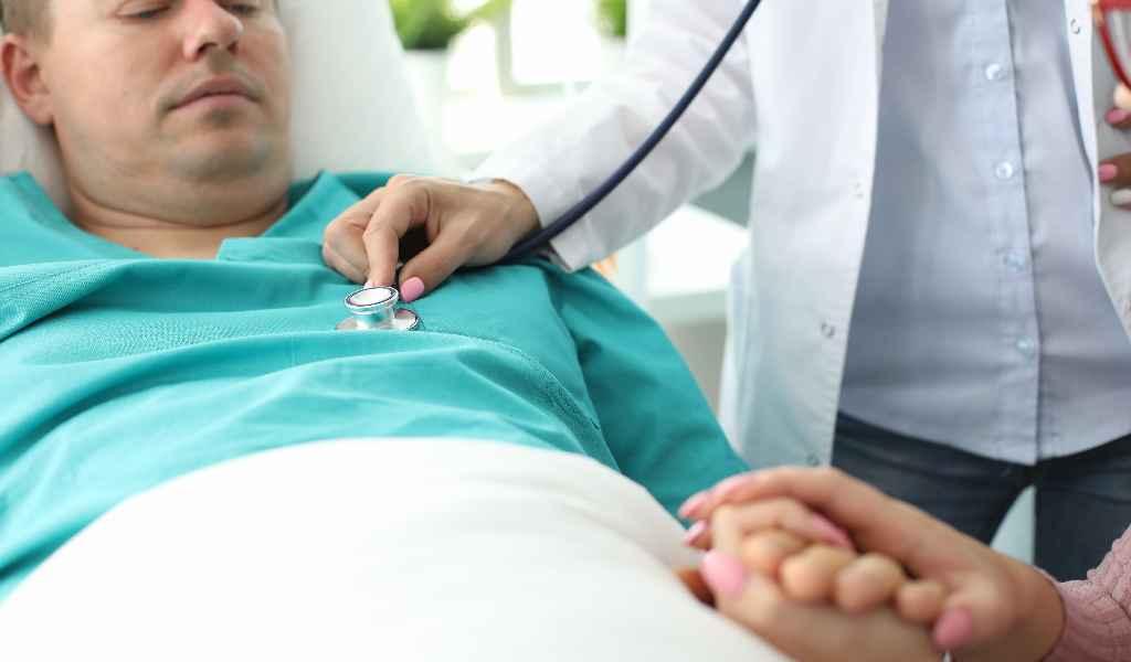 Наркологическая помощь в Дедовске в стационаре