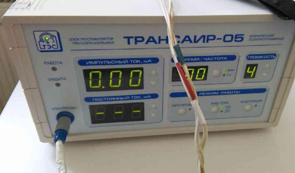 ТЭС-терапия в Дедовске - куда обратиться